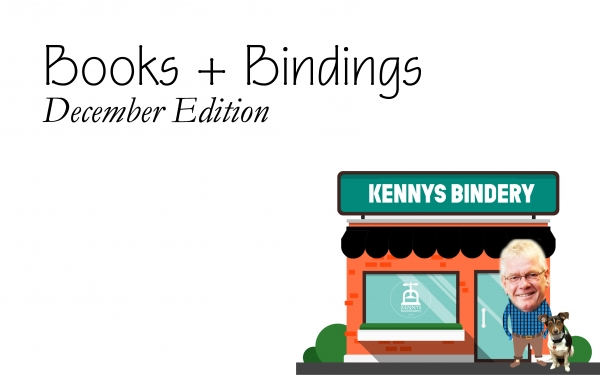 Books and Bindings